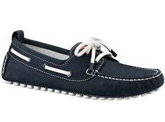Louis Vuitton Cup 2012 Shoe Collection -  Nubuck Calf Leather Loafer with driving outer sole,