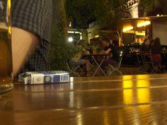 Berlin (Drinking outside)
