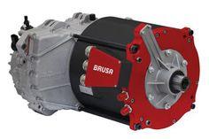 Brusa - Volvo C30 Motor