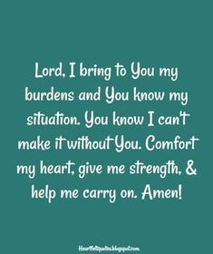 Heartfelt Love And Life Quotes: 10 prayers for strength during difficult times. Prayer For Peace, Night Prayer, Prayer For Today, Faith Prayer, God Prayer, Prayer For Love, Prayer For Calmness, Sunday Prayer, Prayer Scriptures