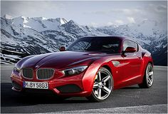 Zagato and BMW have teamed up again to create the Zagato sports coupe for the Villa dEste Elegance Contest. Design wise, the large front hood stands out, as do the oversized headlights and the large grids.