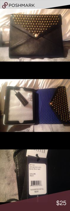 Rebecca Minkoff iPad cases New with tags. I have 5 of them. Rebecca Minkoff Accessories Tablet Cases