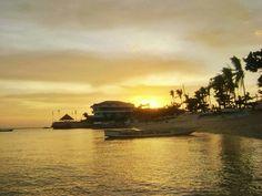 Summer Sunset, Malapascua