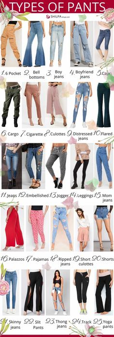 Casual Look, Cute Casual Outfits, Stylish Outfits, Stylish Jeans Top, Girls Fashion Clothes, Teen Fashion Outfits, Trendy Fashion, Fashion Hacks, Fashion Terminology