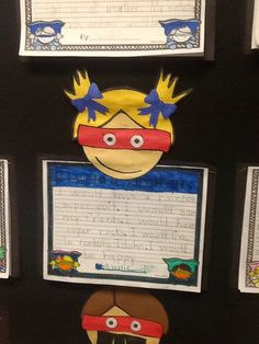 Dex The Heart of a Hero Journeys 2nd Grade Writing and Craft