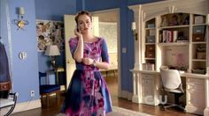 Leighton Meester Long Wavy Cut - Leighton Meester Looks - StyleBistro