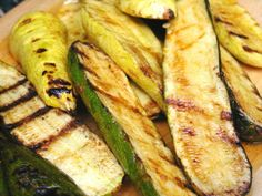 I love grilling vegetables, not only because they taste delicious, but I find it quite handy to cook an entire meal outdoors- and it is nice to avoid heating up the kitchen during the hot summer months. This is  a super quick side, no time spent peeling, slicing, or dicing. Just halve your squash, mix up your sauce, and get right down to the grilling business. This recipe (adapted from fooddownunder.com) does not call for any salt, but I really felt it needed some, so I gave the squash a…