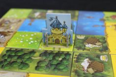 Kingdomino Giveaway Competition
