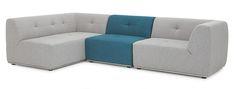 Nola Sectional by Palliser Furniture