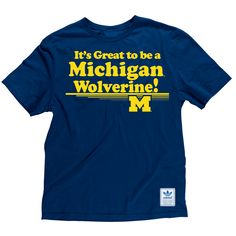 GO BLUE!!!! :) oh yeah it is!!! I need this