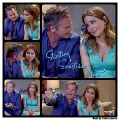 #GH *Fans if used (re-pinned) please keep/give credit (alwayzbetrue)* #Niv   Ned and Olivia