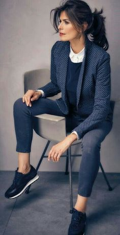 22 best smart casual work outfit women images in 2018 Smart Casual Work Outfit Women, Casual Work Outfits, Work Casual, Casual Chic, Casual Work Outfit Winter, Office Wear Women Work Outfits, Tomboy Chic, Winter Outfits, Komplette Outfits