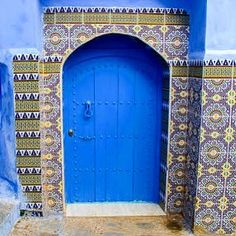 Voting done, time to plan my trip to Morocco ✔️   #voting #polls #liberal #liberals #morocco #moroccan #chefchaouen #blue #bluecity #door #doors #travel #traveling #moroccanstyle #colourful #travelgram #traveller #europe #dreaming #gypsy #pisces #thefashionadvocate #design #lifestyle #bucketlist #australia #federalelection #marriageequality
