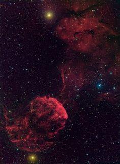 1Jellyfish nebula