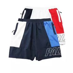 Ready for the summer heat in these Palace board shorts! Takin the coolness of the street to the sands of the beach! Streetwear Shorts, Streetwear Fashion, Men With Street Style, Summer Heat, Fashion Labels, Sands, Outfit Of The Day, Palace, Street Wear