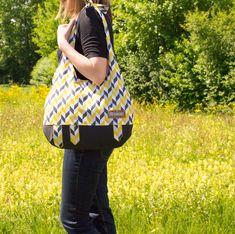 Meine Sommertasche – Mozzie Bag von Greenfietsen