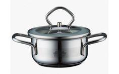 Cratita din inox - 1.6 L, la doar 75 RON in loc de 155 RON  Vezi mai multe detalii pe Teamdeals.ro: Reduceri - Cratita din inox - 1.6 L, la doar 75 RON in loc de 155 RON   Reduceri & Oferte   Teamdeals.ro Rice Cooker, Kettle, Kitchen Appliances, Diy Kitchen Appliances, Teapot, Home Appliances, Domestic Appliances, Boiler