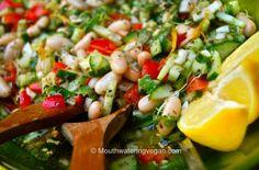 Med. Salad