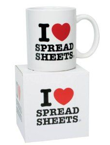 Don't forget your favourite mug