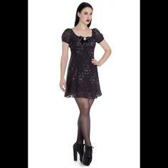 Spin Doctor - Minikleid Scullion Dress