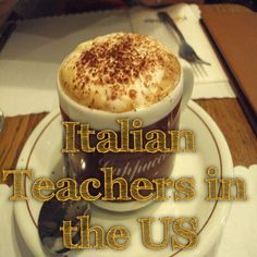 A Facebook group for teachers of the Italian language! Looking for new members! Ask to join!   https://www.facebook.com/groups/943145025743834/