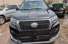 Used Toyota Land Cruiser Prado For Sale In Nigeria At Cheap Prices Naijauto In 2020 Toyota Land Cruiser Land Cruiser Toyota Land Cruiser Prado
