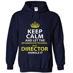 INFORMATION-TECHNOLOGY-DIRECTOR - Keep calm
