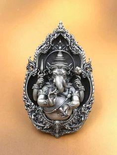 Jai Ganesh, Ganesh Lord, Ganesh Idol, Shree Ganesh, Lord Shiva, Ganesha Tattoo Lotus, Lotus Tattoo, Tattoo Ink, Sleeve Tattoos