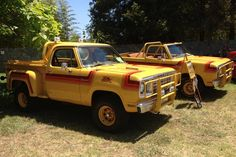 The Greatest Trucks Ever - 51 Coolest Trucks Of All Time - Popular Mechanics 1978 Dodge Power Wagon Top Hand