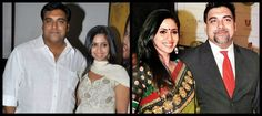 Gautami and Ram Kapoor - Indian Television Couples Who Are Still Going Strong After Ten Years Of Marriage