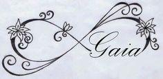 Tattoo Gaia