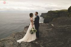 Mrs Redhead - Professional Artistic Wedding Photography in the West of Ireland Ireland Wedding, Irish Wedding, West Coast Of Ireland, Elo, Unique Weddings, Redheads, Wedding Photography, Wedding Dresses, Artist