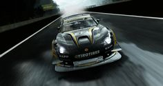 Project CARS hands on preview