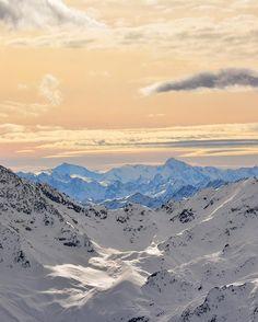 Mont Fort, Verbier [Valais]