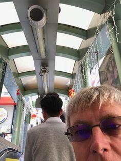 Met Wilco ( van der Wal interieur Leerdam ) in Milaan.   TOPFORM ...