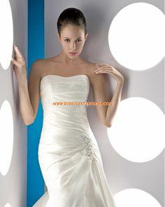 Joli Robe de Mariée - Style 5052