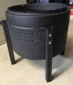 """Learn more details on """"outdoor fire pit party"""". Take a look at our web site. Fire Pit Drum, Fire Pit Ring, Diy Fire Pit, Fire Pit Backyard, Backyard Seating, Washer Drum, Fire Pit Essentials, Washing Machine Drum, Fire Pit Designs"""