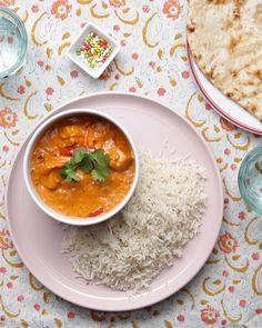 Ritu & Swasti's Shahi Paneer Recipe by Tasty