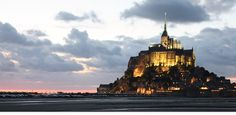 Mont St Michel Day Tour