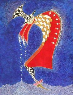 Marita Milkis Art