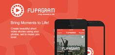 Flipagram Premium - Slideshows  Music v5.1-GP  Sábado 3 de Octubre 2015.By : Yomar Gonzalez ( Androidfast )   Flipagram Premium - Slideshows  Music v5.1-GP Requisitos: 4.0 Descripción: Crear historias cortas de video hermosos usando sus fotos con música que amas! Flipagram es la forma más fácil de crear y compartir grandes presentaciones de vídeo e historias usando sus fotos videos y música (vídeos actualmente sólo compatibles con la mayoría de los dispositivos Android 4.1 Jelly Bean y 5…