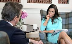 Susanna Reid, the television presenter, says she is unfairly accused of   flirting during interviews
