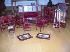 Moritz Gottschalk furniture