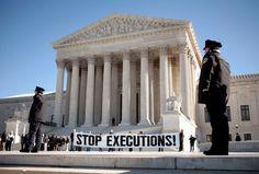 Stjerneadvokat angriper USAs dødsstraff. Argumentene er ikke helt som du venter deg. - Aftenposten