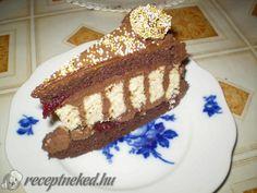 Attila torta recept   Receptneked.hu ( Korábban olcso-receptek.hu) Tiramisu, Cooking, Ethnic Recipes, Food, Hungary, Bakken, Kitchen, Essen, Meals