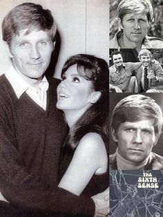Gary Ennis Collins (Apr. 30, 1938 – Oct. 13, 2012) was an American film & television actor, host, and master of ceremonies for the Miss America Pageant. He appeared in numerous movies and was a fixture on TV in the 1960s, 70s & 80s (The Wackiest Ship in the Army, The Iron Horse, The Sixth Sense, Hour Magazine). He was married to former Miss America, Mary Ann Mobley from 1967 until his death.