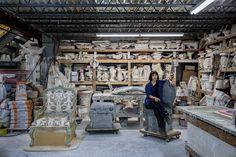 Liz Glynn Creates a Must-See Public Art Installation in Central Park