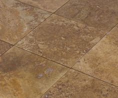 travertine tiles honed and filled noce rustic