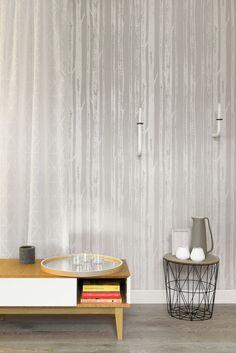 Tapete Natur Modern Blumen Floral | Schöne Edle Tapete Im Natürlichen  Design | Moderne 3D Optik Für Wohnzimmer, Schlafzimmer Oder Küche Inkl.