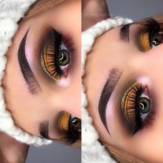 "155.9k Likes, 465 Comments - Anastasia Beverly Hills (@anastasiabeverlyhills) on Instagram: ""✨✨✨ @camilasikora •BROWS: #Dipbrow in Ebony EYES: S U B C U L T U R E (cube, dawn, fudge, edge,…"""